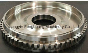A182-316L Turbine Disc Hot Forging pictures & photos