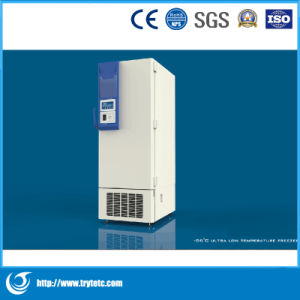 Deep Freezer-Laboratory Freezer-Freezer-Ultra Low Temperature Freezer pictures & photos
