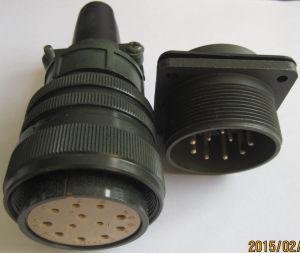 Circular Connector 5015 Series pictures & photos