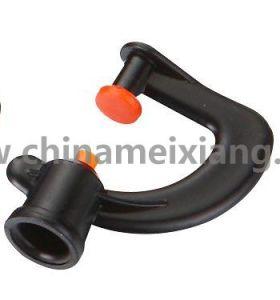 Scattering Micro Sprinkler Sprayer Sprinkler (MX9805) pictures & photos