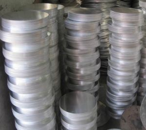 1050 1060 1100 3003 Hot Rolled Aluminium Circle for Cooking Utensils pictures & photos