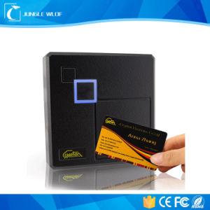 125kHz USB ID Smart Card NFC Reader pictures & photos