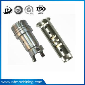 OEM Brass CNC Machining Parts for Industrial Machinery pictures & photos
