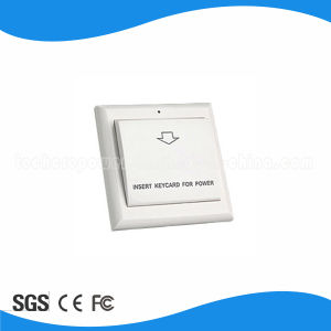 180V-250V Energy Saving Key Card Switch for Hotel pictures & photos