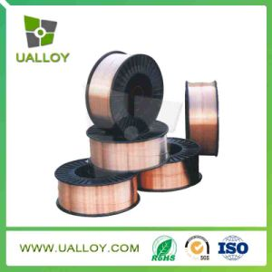 Low Resistance Alloy Cuni6 (NC010) for Low-Voltage Circuit Breaker pictures & photos