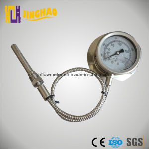 Industrial Usage Capillary Boiler Thermometer (JH-TM-WTZ) pictures & photos