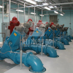 Vertical Line Shaft Pump pictures & photos