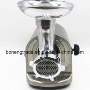 Powerful Electric Meat Grinder with Reverse Function, Sf300-602. pictures & photos