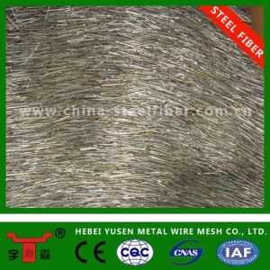 Stainless Steel Fiber Supplier (YS006) pictures & photos