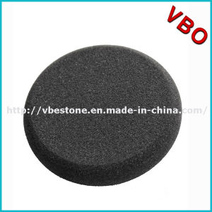 Comfortable Soft Foam Covers Ear Cushion for Headset pictures & photos