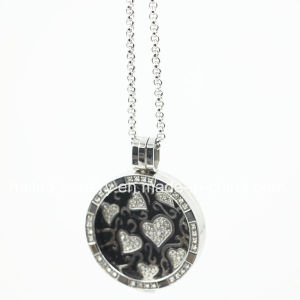 Best Sale Stainless Steel Locket Pendant for Necklace pictures & photos