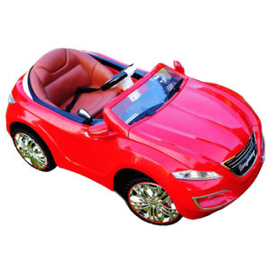 Hot Sale Plastic Children Electric Ride on Car (10212987) pictures & photos