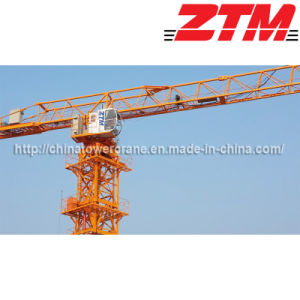 Topless Tower Crane (TC6015)