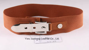New Fashion Women Elastic Belt -Jbe1640 pictures & photos