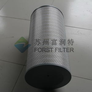Forst Cellulose HEPA Filter Cartridge pictures & photos