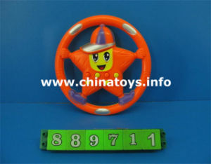 Music Steering Wheel Toy (889711) pictures & photos