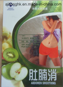 100% Natural Formula Plant Extract Slimming Capsules pictures & photos