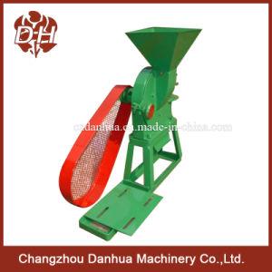 Mini Grain Grinding Mill Machine pictures & photos