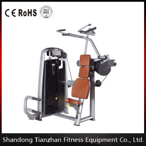 High Quality Vertical Traction Machine for Gym Use pictures & photos
