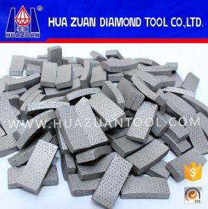 Arix Diamond Segment of Core Drill Bit pictures & photos