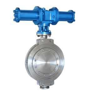 Sell Hydraulic Wafer Butterfly Valve