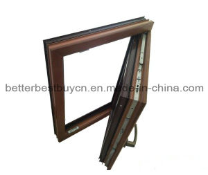 Top Selling Model Casement Opening Aluminum Window pictures & photos