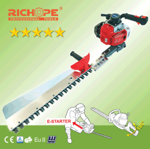 High Quality Gasoline Powerful Hedge Trimmer for Agricultural Use (RH750K-6) pictures & photos