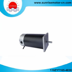 110zyt165-4830 48VDC 1.8n. M 2700rpm 508W PMDC Motor pictures & photos