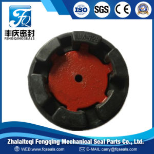 Nm97 Type Shaft Flexible Coupling/Elastic Coupling pictures & photos