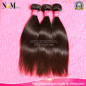 Buyers Favorite 7A Grade European Virgin Hair Straight pictures & photos