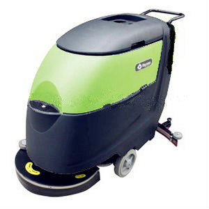 Dycon Caremic Tile Cleaning Machine for School pictures & photos