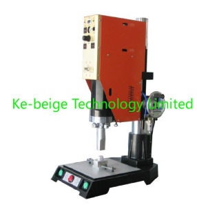 20kHz 1800W Ultrasonic Welding Machine Ultrasound Plastic Welder pictures & photos