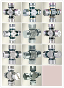 High Quality Universal Joint for Russian Vehicles, Lada, Niva, Gazel, Kamaz (540-2201025) pictures & photos