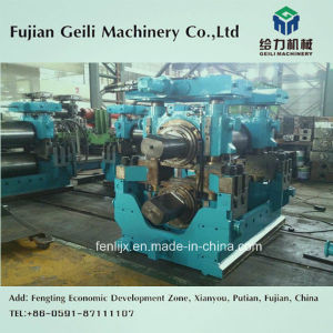 Hot Rolling Mill/Rolling Machine for Rolling Process pictures & photos