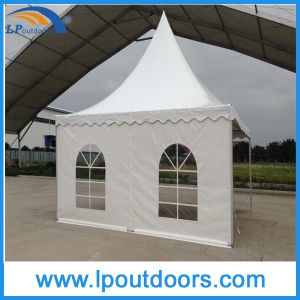 6X6m Aluminum Frame Wedding Marquee Pagoda Tent for Event pictures & photos