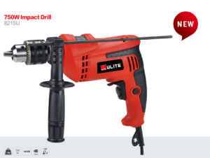 Popular New Design 13mm 110V 220V 720W Impact Drill Machine Power Tools pictures & photos