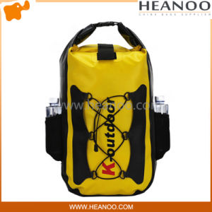 30L 80L Water Sports Waterproof Diving Kayaking Backpack Dry Bag pictures & photos