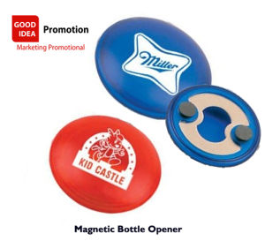 Promotion Gift Opener with Customer Logo pictures & photos