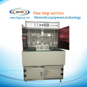 Top and Side Heat Sealing Machine for Lithium Ion Battery pictures & photos