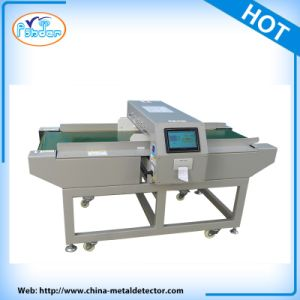 Automatic High Sensitivity Data Print Needle Detector pictures & photos