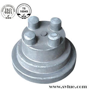 Factory Price Aluminum Die Casting for Junction Box pictures & photos