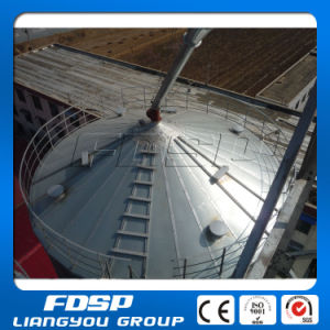 Strong Body Storage Silo for Building Material pictures & photos