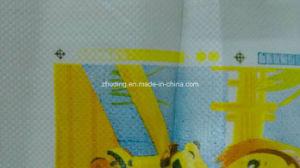 Nonwoven Fabrics Roll Printer pictures & photos