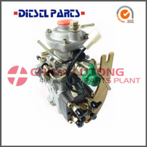 Fuel Injection Pump Nj-Ve4/12e1650r005 pictures & photos
