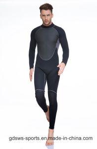 Men Neoprene Deep-Freediving Simulator Scuba Commercial Durable Wetsuit