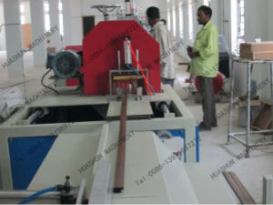 Polystyrene Photo Framing Machinery in India Factory pictures & photos