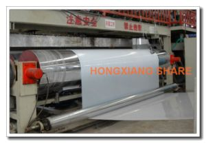 HDPE Textured Geomembrane for River Tunnel Canel pictures & photos