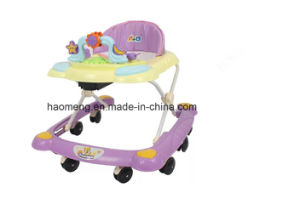 Lovely Baby Walkers with Good Quality with ARP pictures & photos
