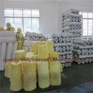 CE&SGS Insulated Flexible Duct (HH-C) pictures & photos