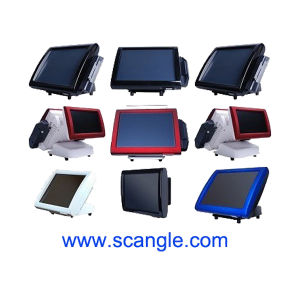 15inch All in One POS Touch Screen Terminal pictures & photos